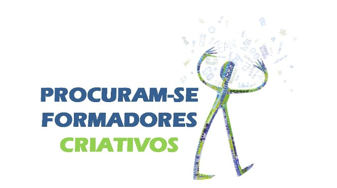 Candidate-se a formador(a)