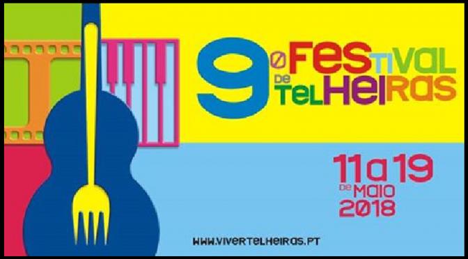 Festival de Telheiras 2018